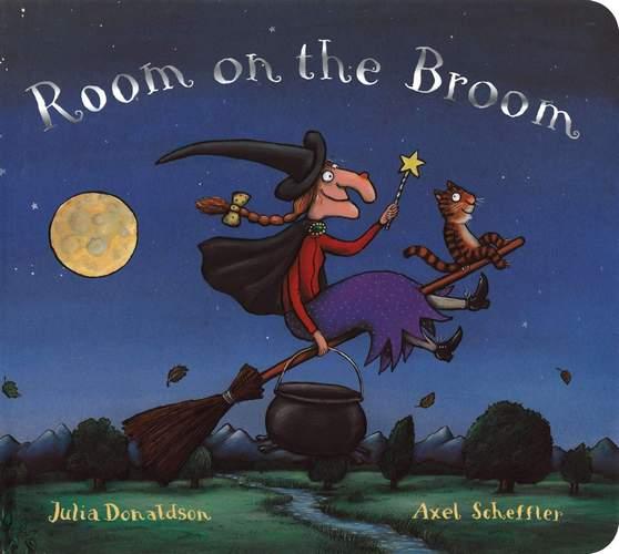 Libros de Halloween para niños 4