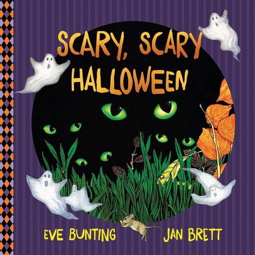 Libros de Halloween para niños 1
