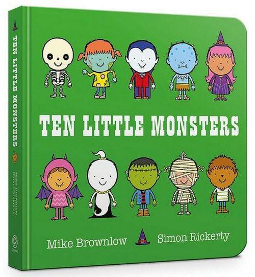 Libros de Halloween para niños 31